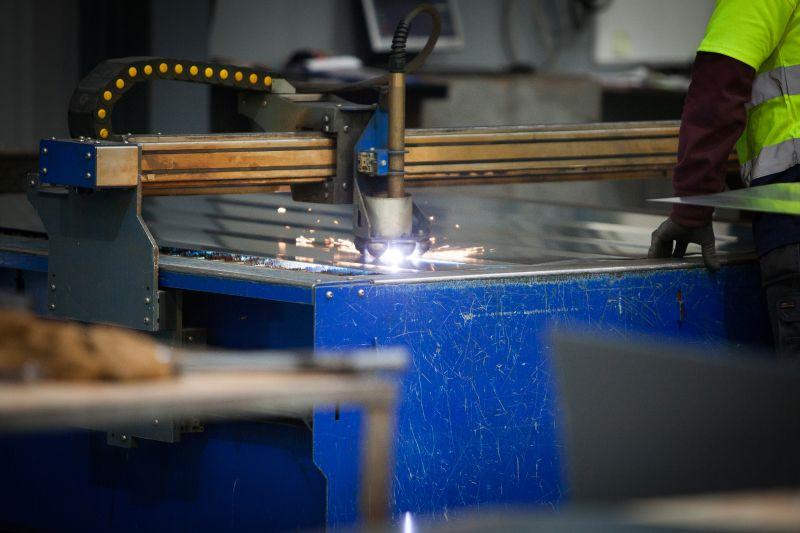 Getting Nitrogen for Laser cutting Business