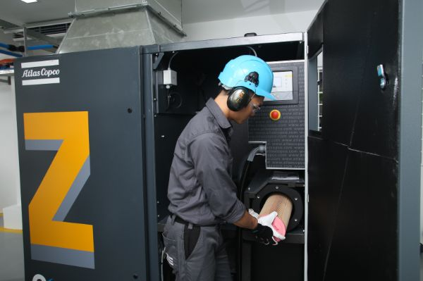 Air Compressor Maintenance Tips for Safety