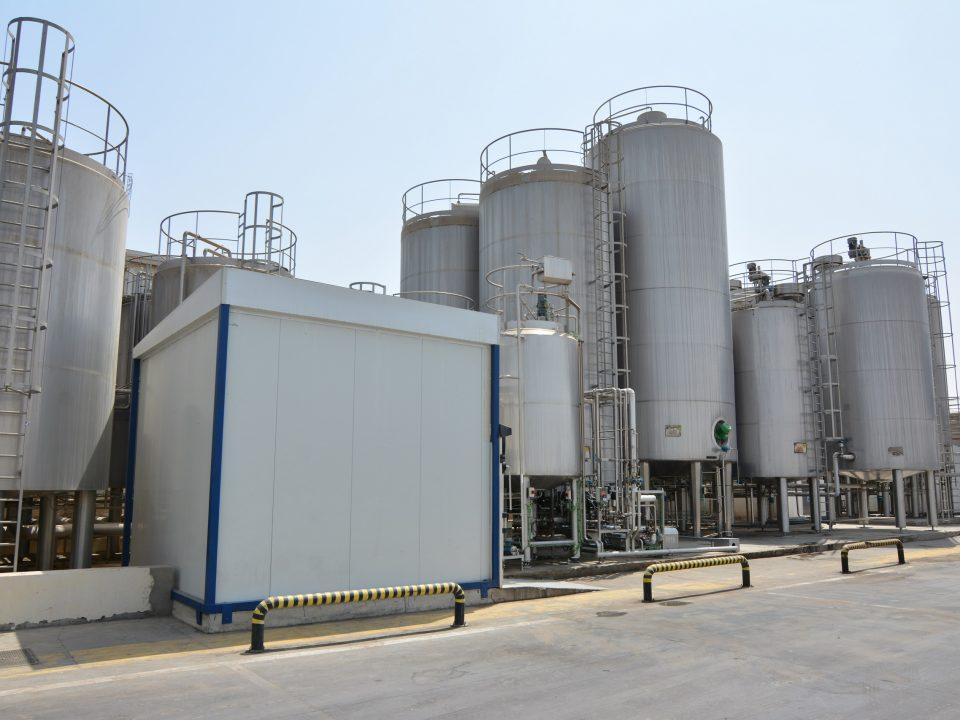 Industrial Air Compressor applications