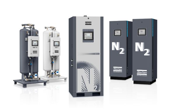 Best nitrogen gas generators in Egypt