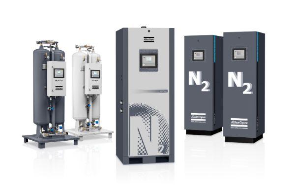 Best nitrogen gas generators in Egypt